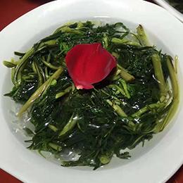 火锅野菜涮品